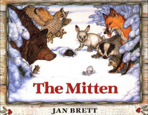Story Time and Craft: The Mitten @ T.R.E.E. House Children's Museum | Alexandria | Louisiana | United States