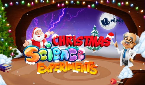 Christmas Science @ TREE House Children's Museum