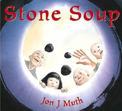 Story time and craft- Stone Soup