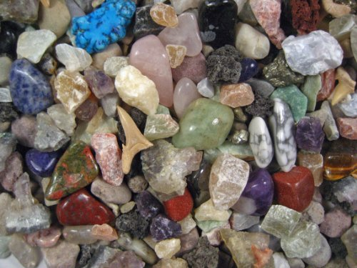 Rock and Mineral Sorting