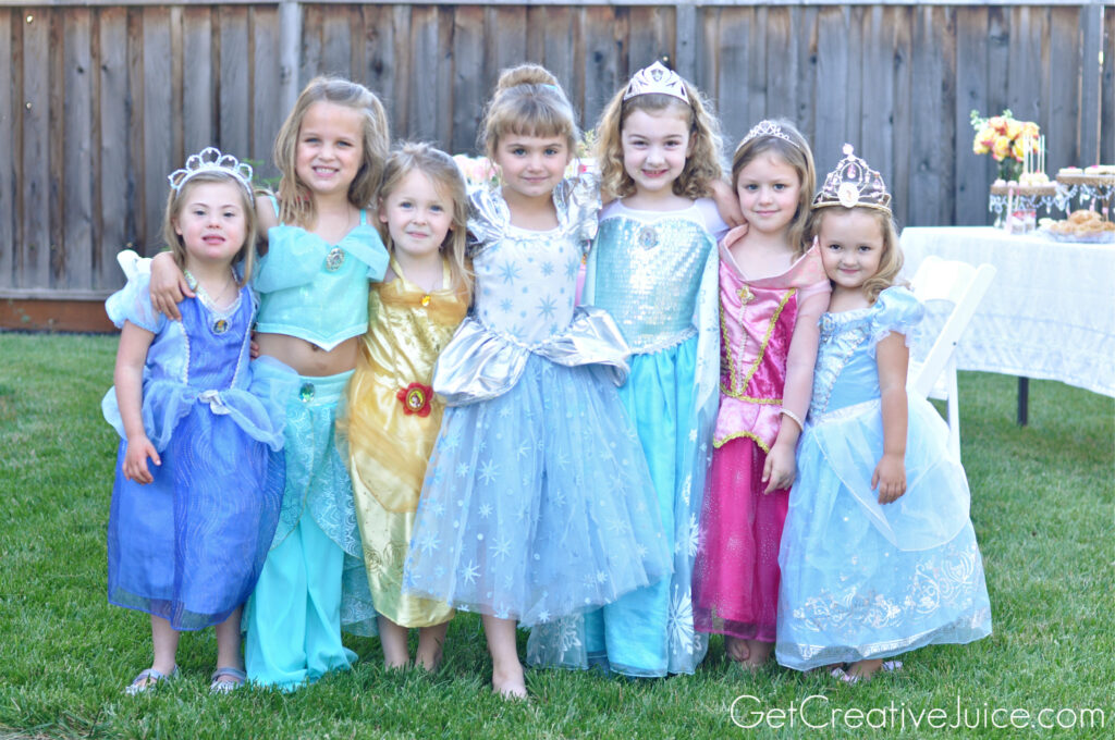 Parents Night Out: Princess Night