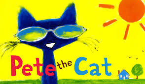 Story time and craft: Pete the Cat