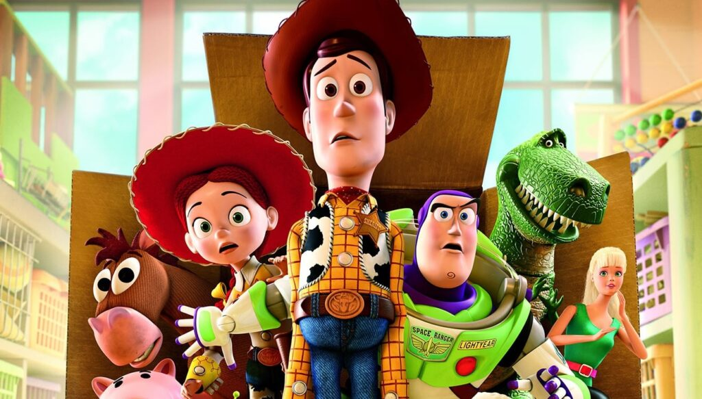 Parent's Night Out: Toy Story