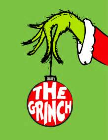 Parent's Night Out: The Grinch @ TREE House Children's Museum