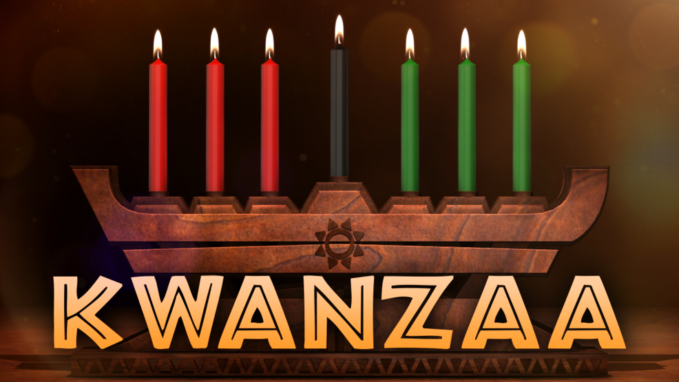 Kwanzaa @ TREE House Children's Museum