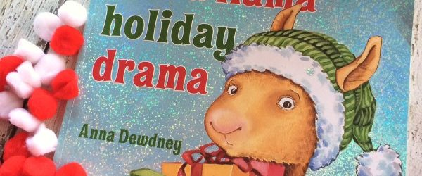 Story time and craft: Llama Llama Holiday Drama @ TREE House Children's Museum