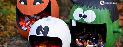 Parent's Night Out: Halloween Fun @ TREE House Children's Museum