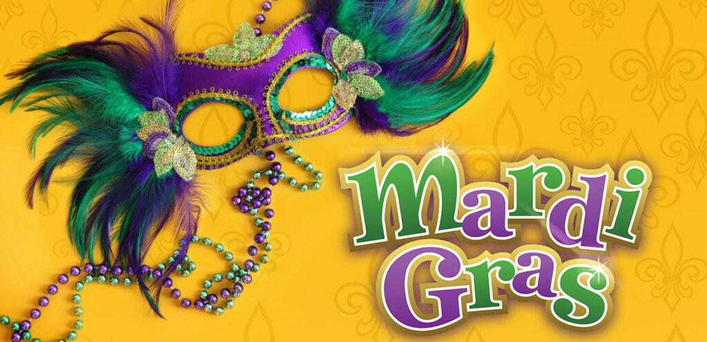 Children's Mardi Gras Parade @ T.R.E.E. House Children's Museum